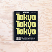 LOST iN – Tokyo - Print Matters!