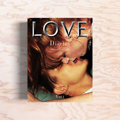 Love Magazine – Issue 24 - Print Matters!