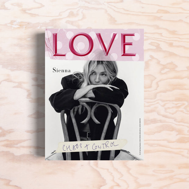 Love – Issue 23