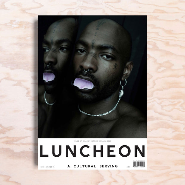 Luncheon – Issue 10