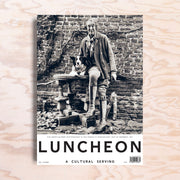 Luncheon – Issue 9