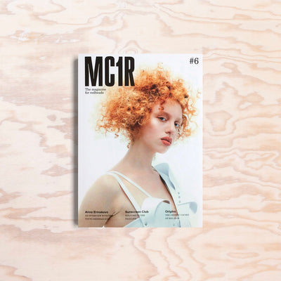 MC1R – Issue 6