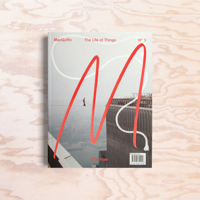 MacGuffin – Issue 3