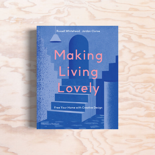 Making Living Lovely - Print Matters!