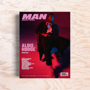 Man About Town – 2020 Chapter 2 - Print Matters!