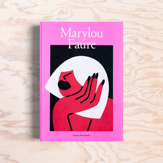 Marylou Faure - Print Matters!