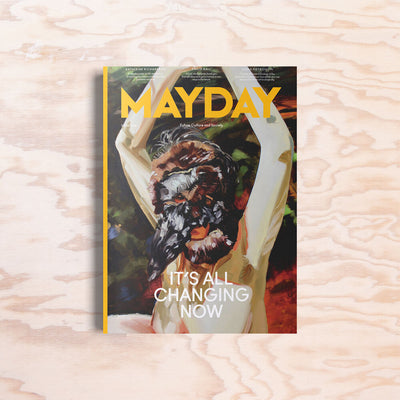 Mayday – Issue 5