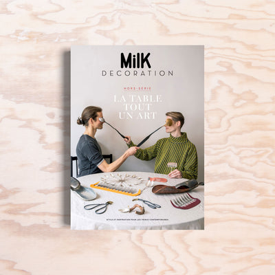 Milk Decoration Hors-Série – Issue 8