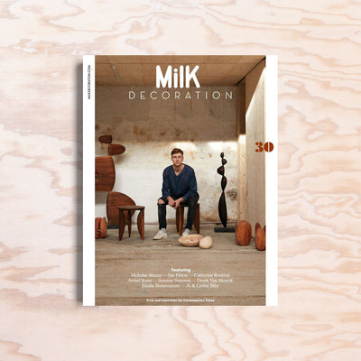 Milk Decoration (EN) – Issue 30