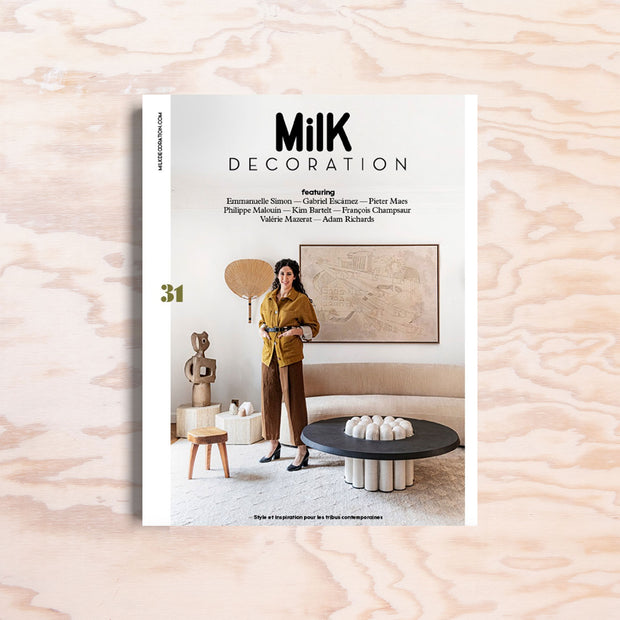 Milk Decoration (EN) – Issue 31