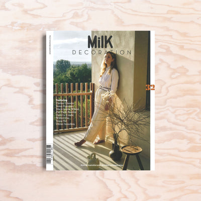 Milk Decoration (EN) – Issue 32