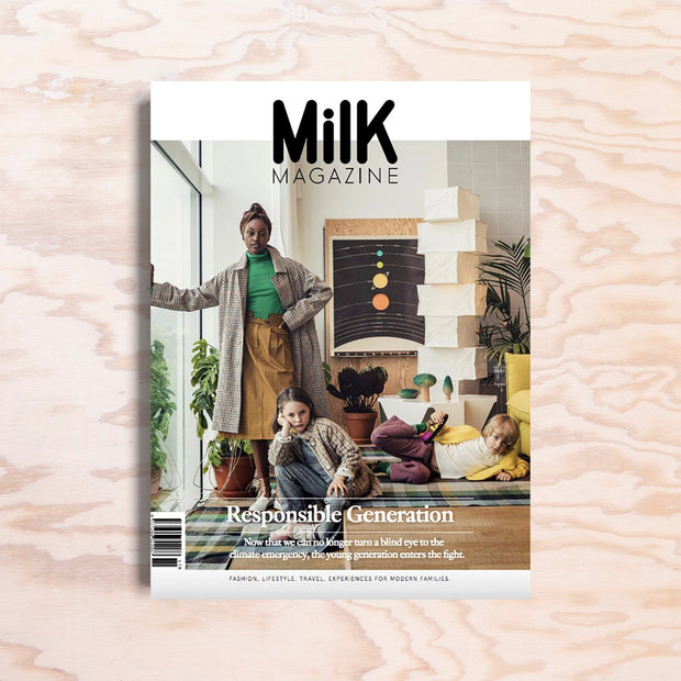 Milk – Issue 65 - Print Matters!