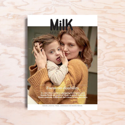 Milk – Issue 67