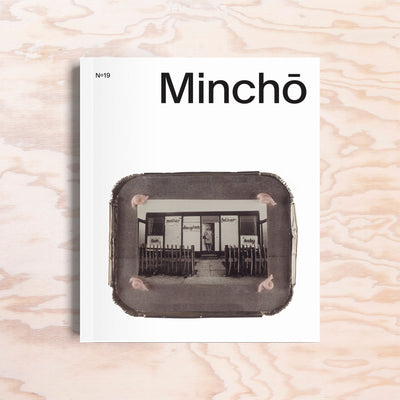 Mincho – Issue 19