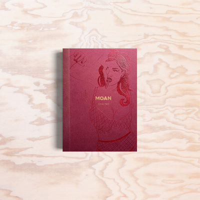 Moan – Issue 2