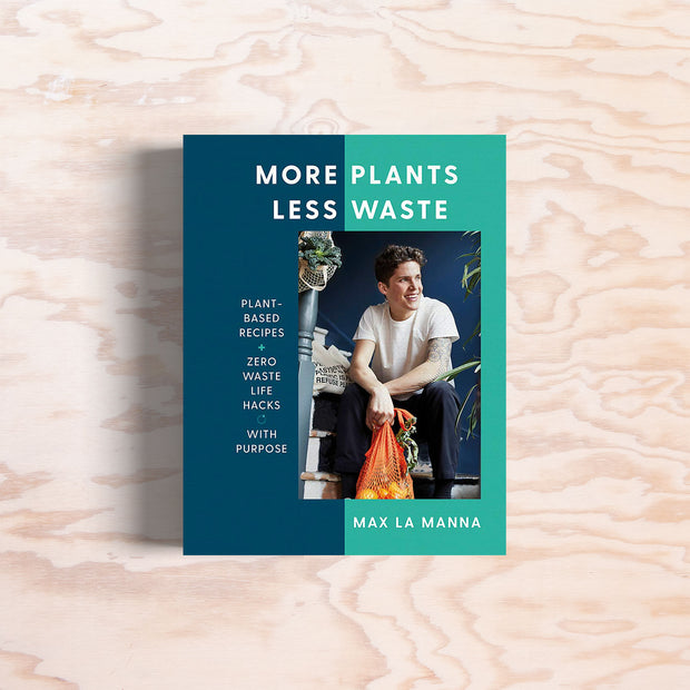 More Plants Less Waste - Print Matters!