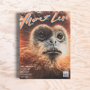 More or Less – Issue 3