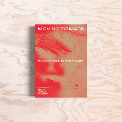 Moving To Mars - Print Matters!
