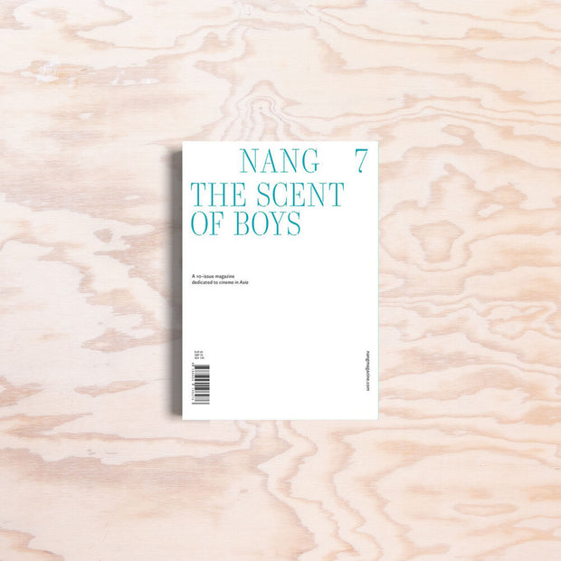 Nang – Issue 7 - Print Matters!