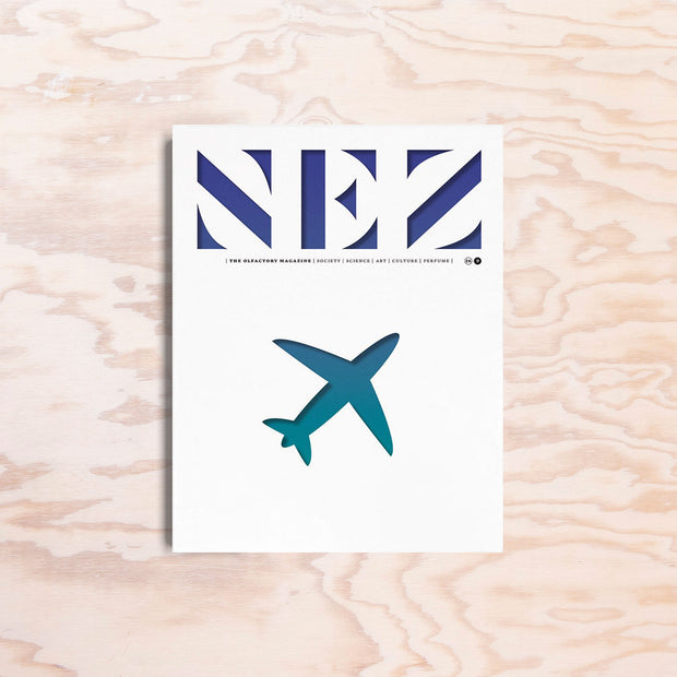 Nez – Issue 9 - Print Matters!