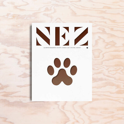 Nez – Issue 7 - Print Matters!