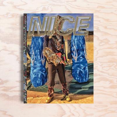 Nice – Issue 3 - Print Matters!