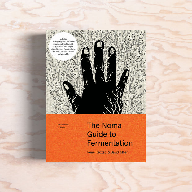 The Noma Guide to Fermentation - Print Matters!