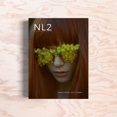 Northletters – Issue 2 - Print Matters!