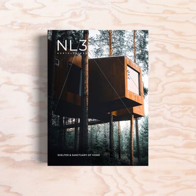 Northletters – Issue 3 - Print Matters!