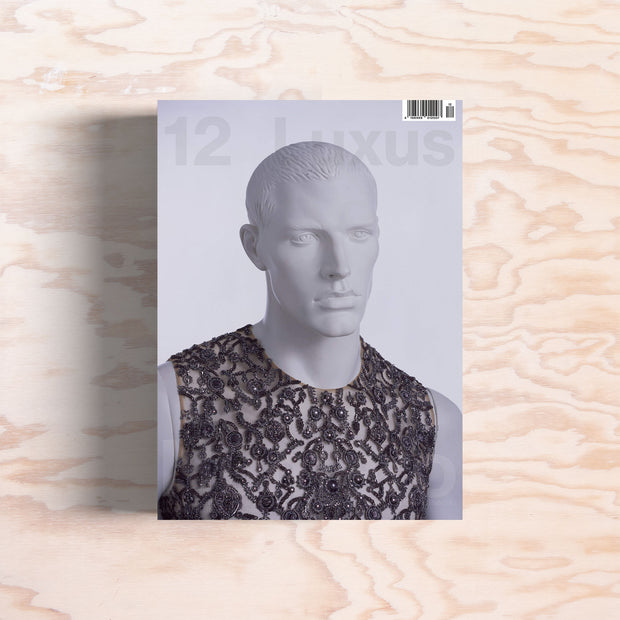 Numéro Homme Berlin – Issue 12