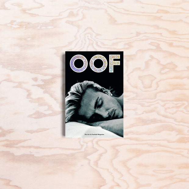 OOF – Issue 3 - Print Matters!