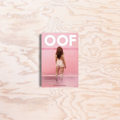 OOF – Issue 4