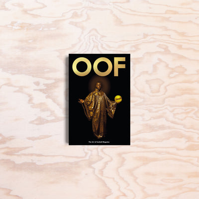 OOF – Issue 5 - Print Matters!