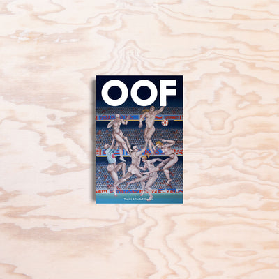 OOF – Issue 6 - Print Matters!