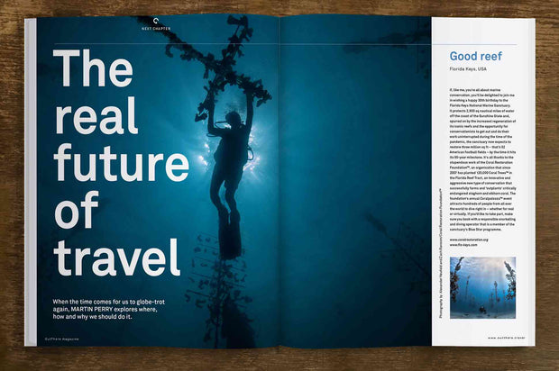 OutThere – Issue 16 - Print Matters!