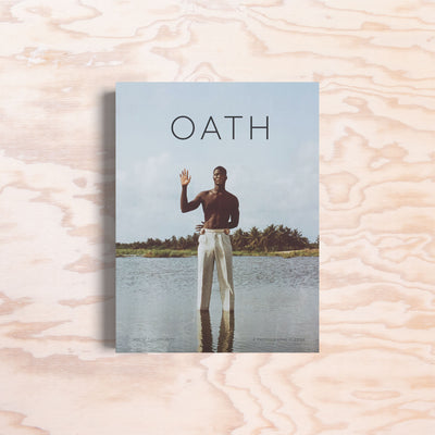 Oath – Issue 1 - Print Matters!
