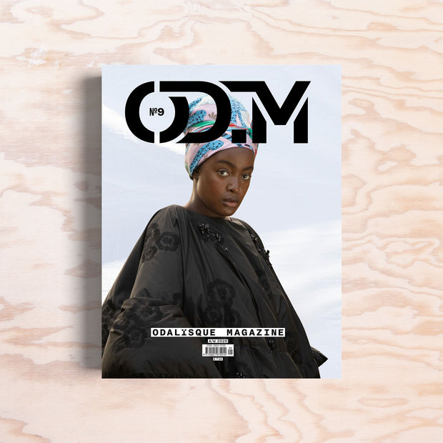 Odalisque – Issue 9 - Print Matters!