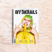 Off The Rails – Issue 16