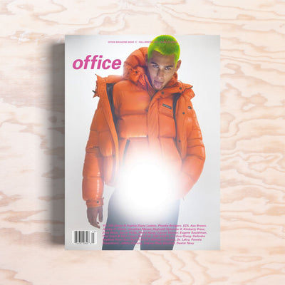 Office – Issue 11 - Print Matters!