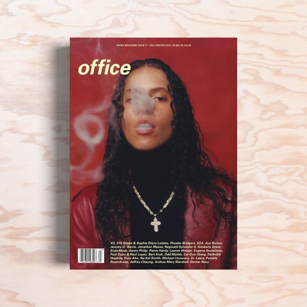 Office – Issue 11