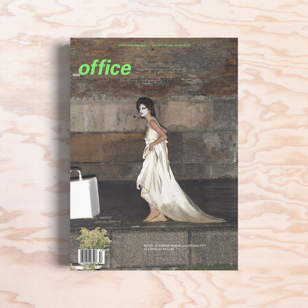 Office – Issue 13 - Print Matters!