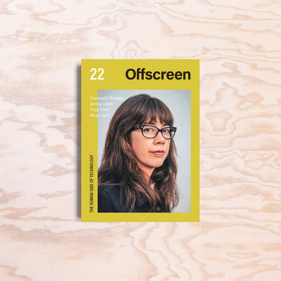 Offscreen – Issue 22