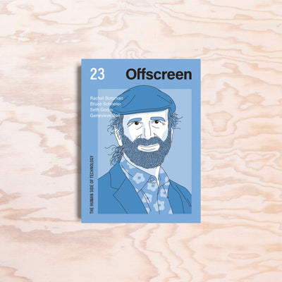 Offscreen – Issue 23 - Print Matters!