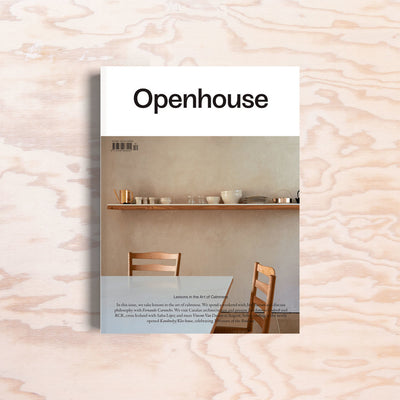 Openhouse – Issue 12