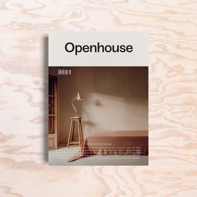 Openhouse – Issue 14 - Print Matters!