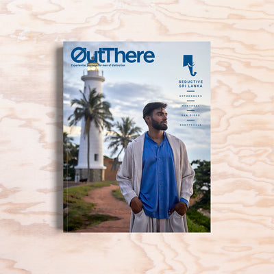 OutThere – Issue 15 - Print Matters!