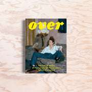 Over Journal – Issue 1 - Print Matters!