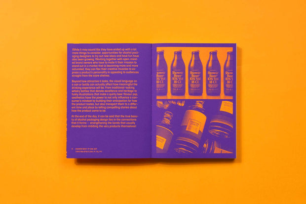 Packaged for Life: Beer, Wine & Spirits - Print Matters!
