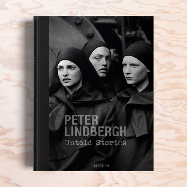 Peter Lindbergh – Untold Stories