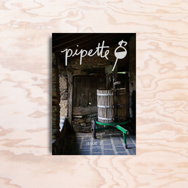 Pipette – Issue 2 (reprint) - Print Matters!